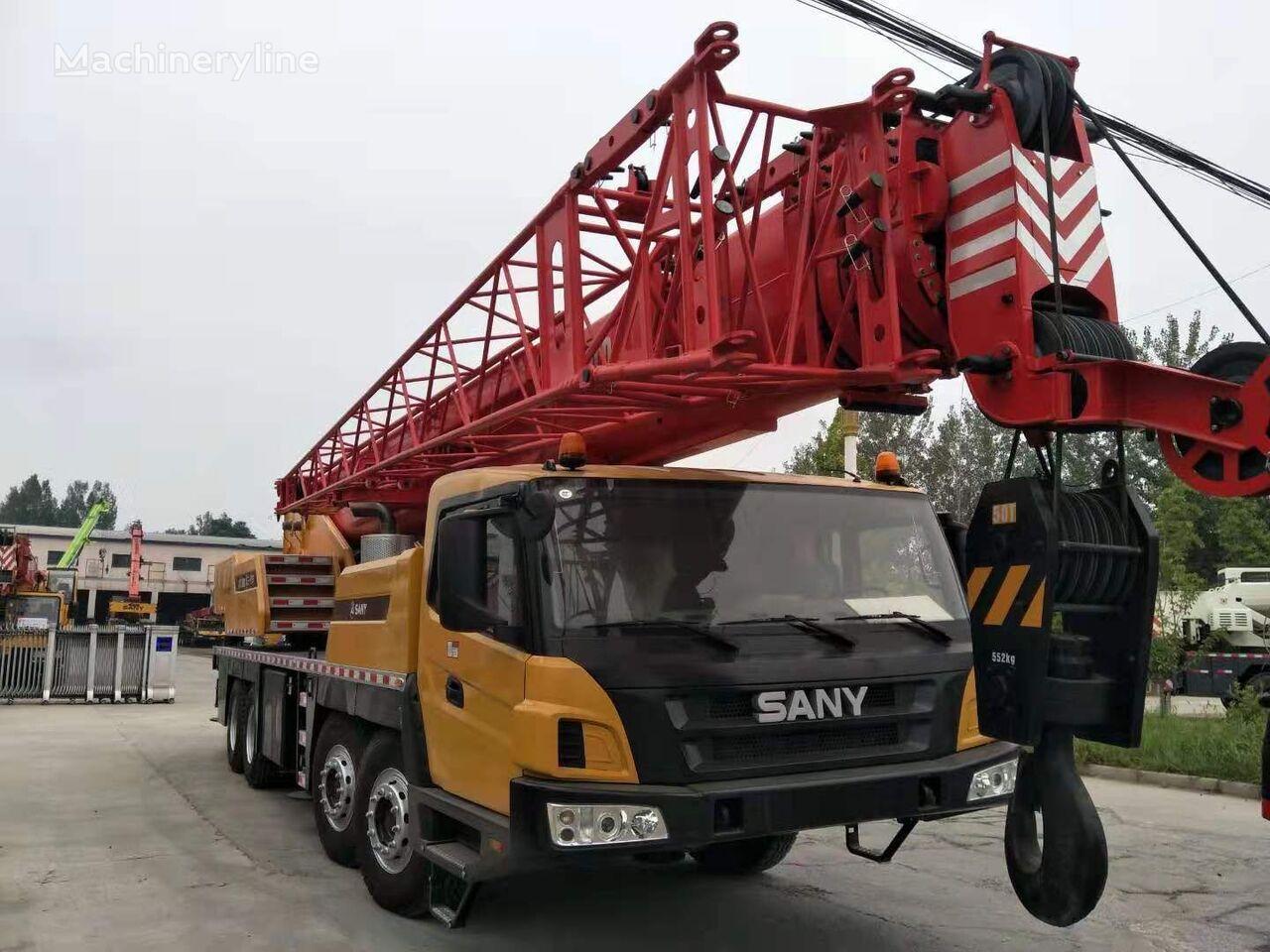 SANY STC500S grúa móvil nueva
