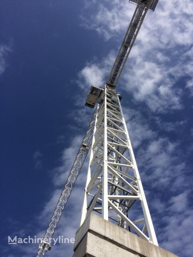 POTAIN MD 345B L16 grúa torre