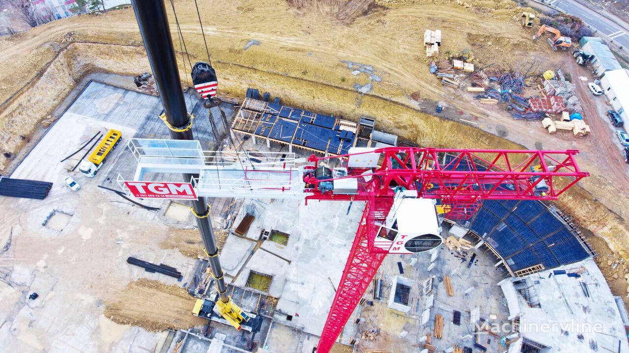TGM GRT60-15 ECO 10 TON grúa torre nueva