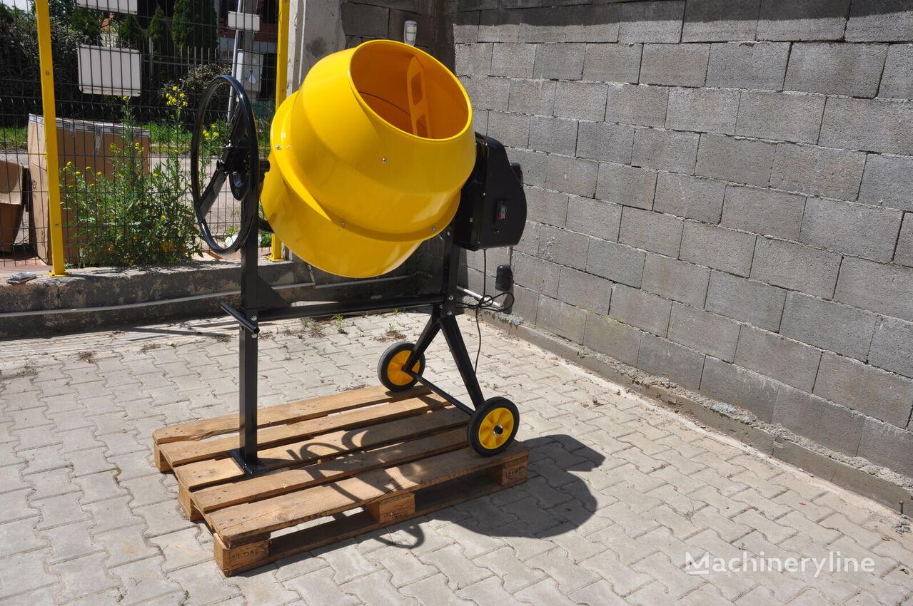 hormigonera Cement Mixer / Betonmischer 200 L CIMEX MIX200 nuevo