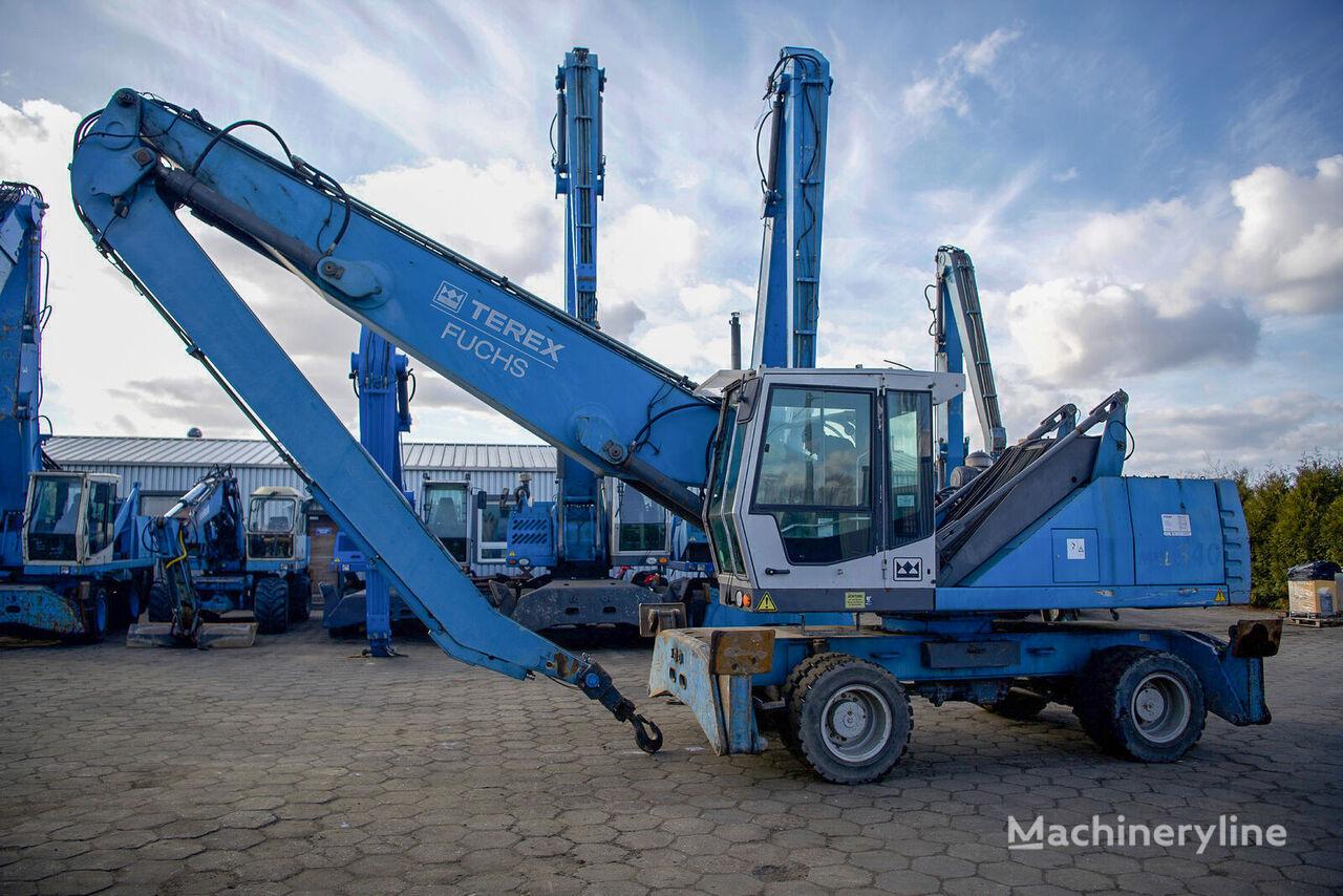 manipulador de materiales FUCHS MHL 340