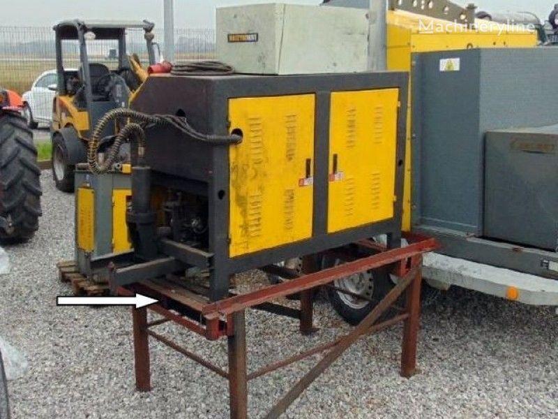 máquina para armadura Maszynohurt Fox 5-14 - Straightening machine