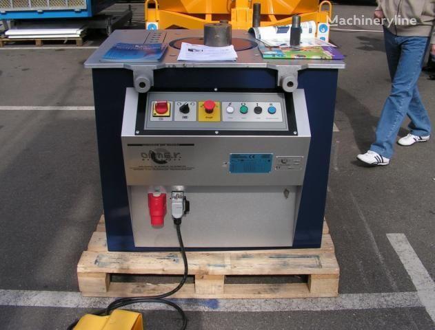 OFMER TP38/45 máquina para armadura nueva