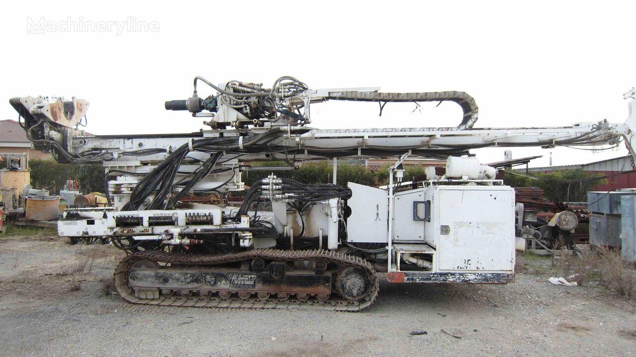 HUTTE HBR609 máquina perforadora