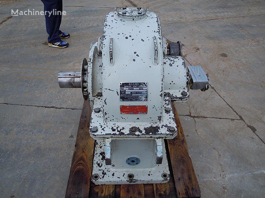 ALLEN INDUSTRIAL maquinaria industrial