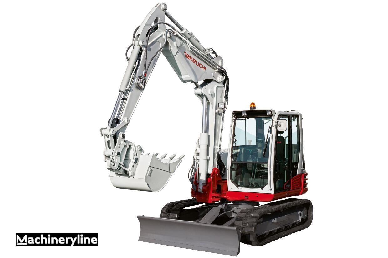 mini excavadora TAKEUCHI TB 290-2 nueva