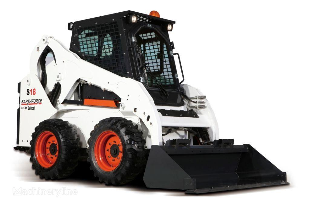 BOBCAT S18 minicargadora nueva