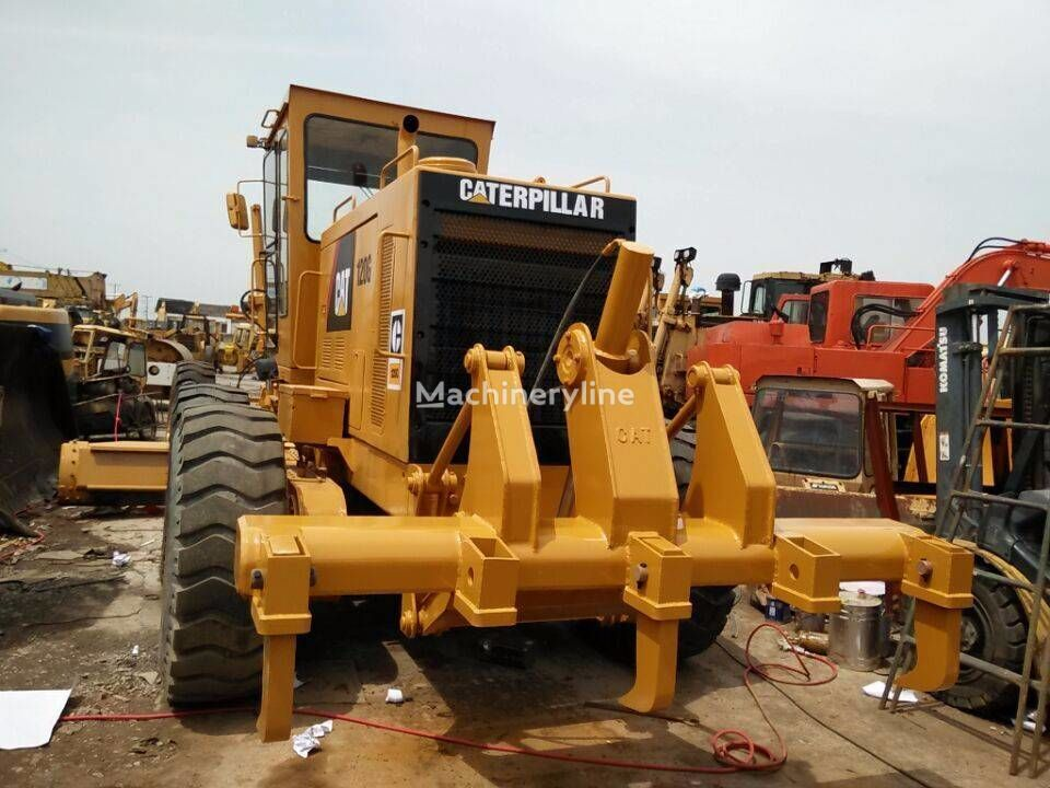 CATERPILLAR CAT 120G 12G motoniveladora