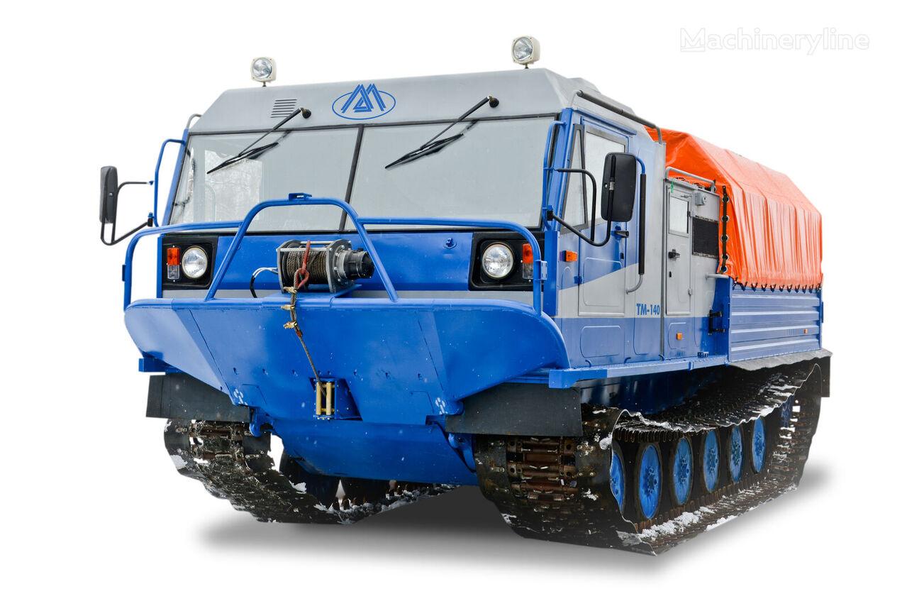KurganMashZavod TM-140 otra maquinaria de construcción