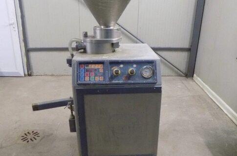 Masina de umplut RISCO otra maquinaria de procesamiento de alimentos