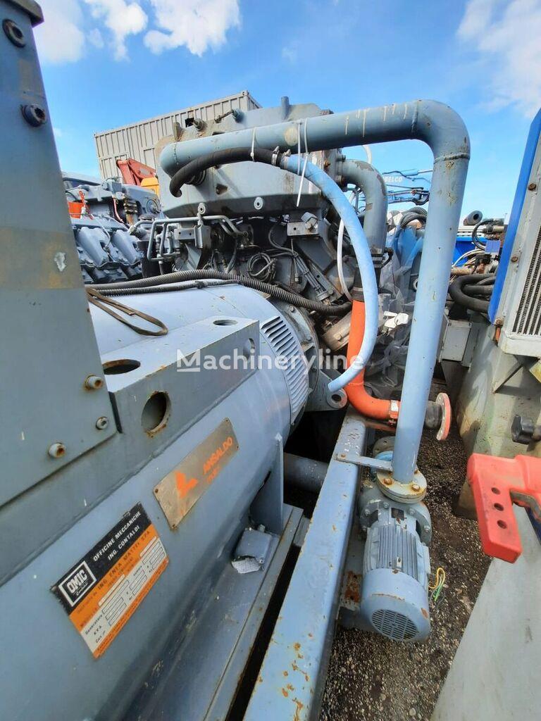MATTEI GE IF 12V 850 otro generador