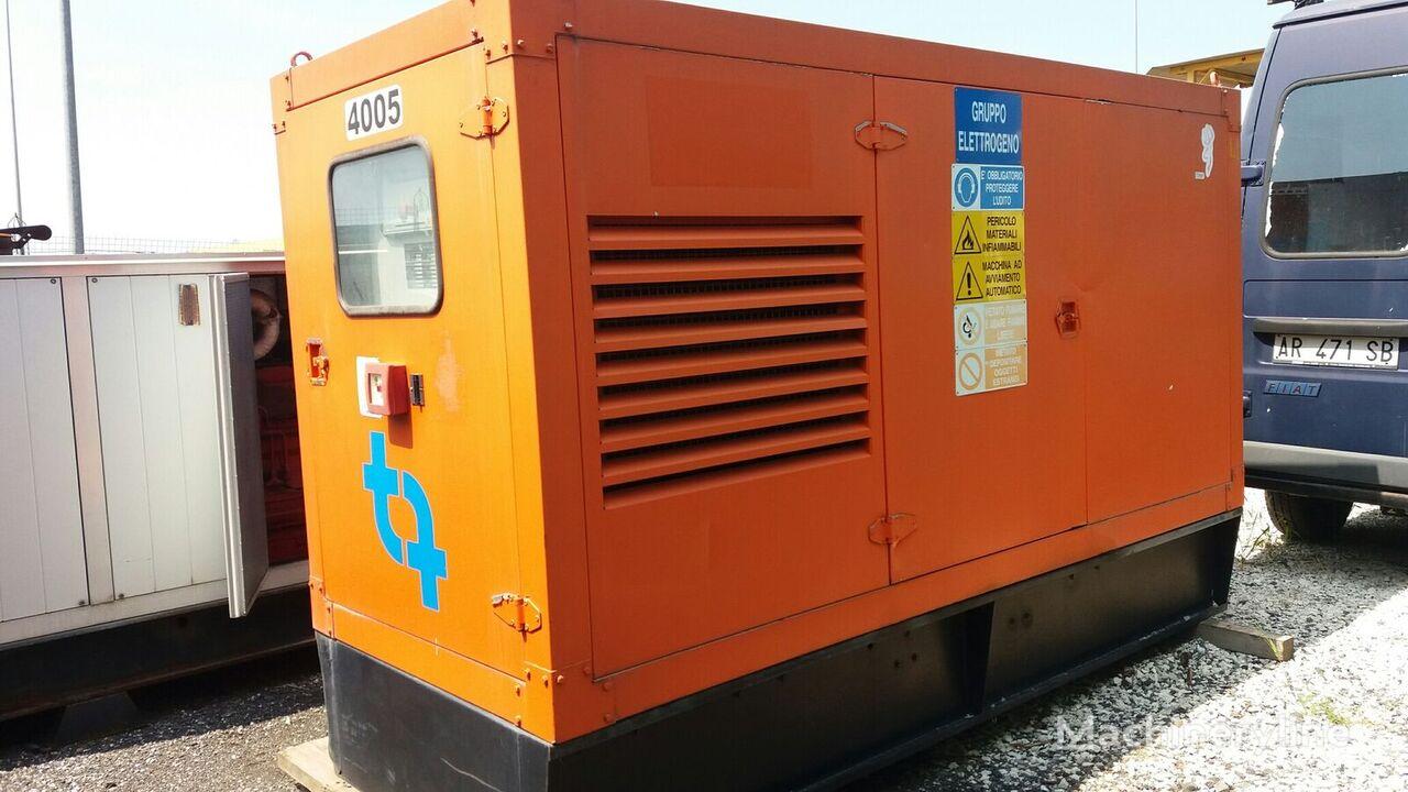 SAME TK10095 otro generador