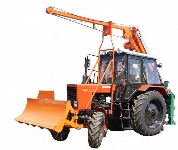 BKM 2MT otros maquinaria de construcción