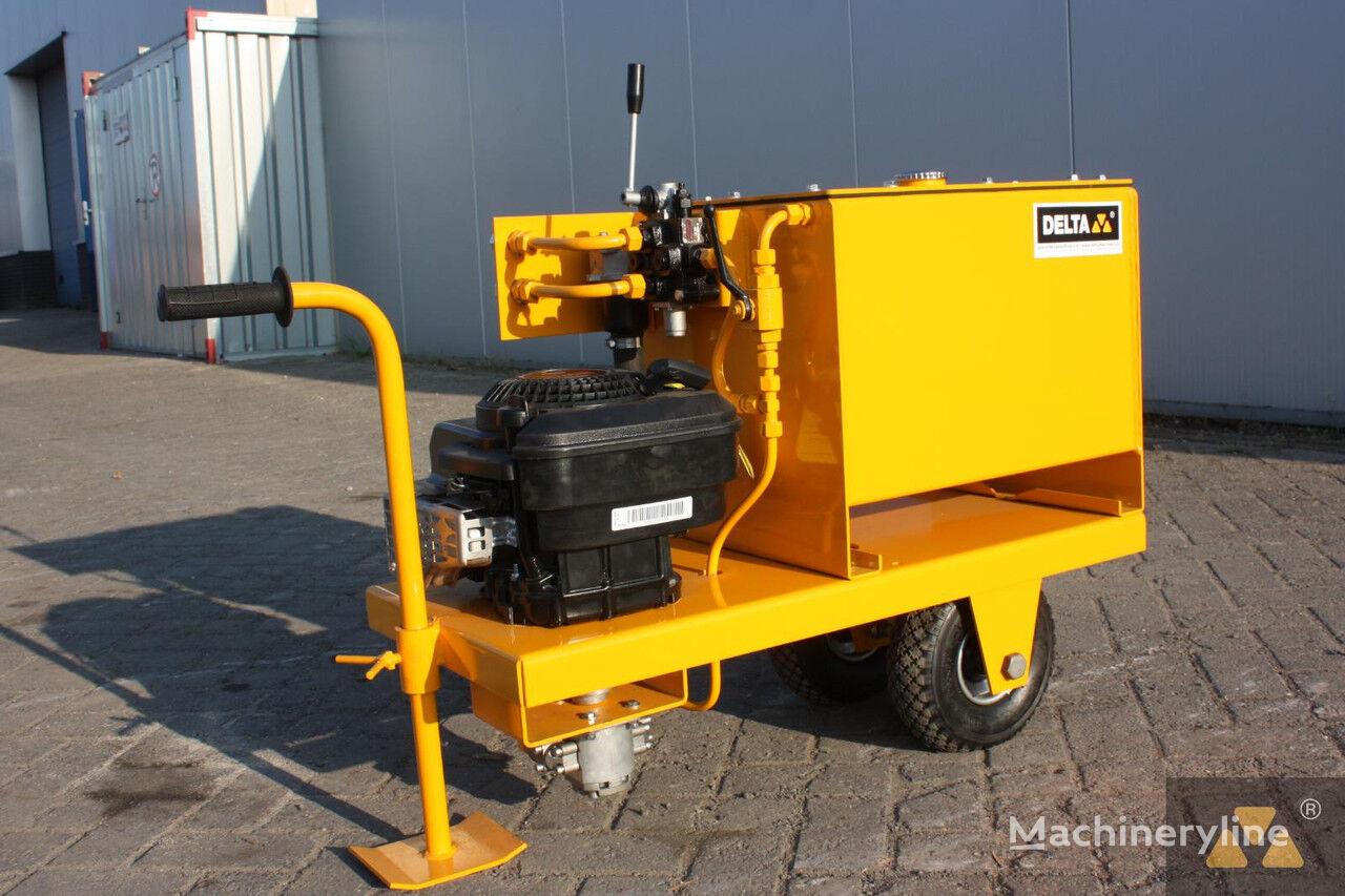 DELTA DM120 otros maquinaria de construcción