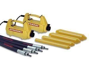 DYNAPAC glubinnye vibratory RACOON otros maquinaria de construcción