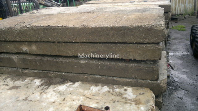 Płyty Drogowe Betonowe otros maquinaria de construcción