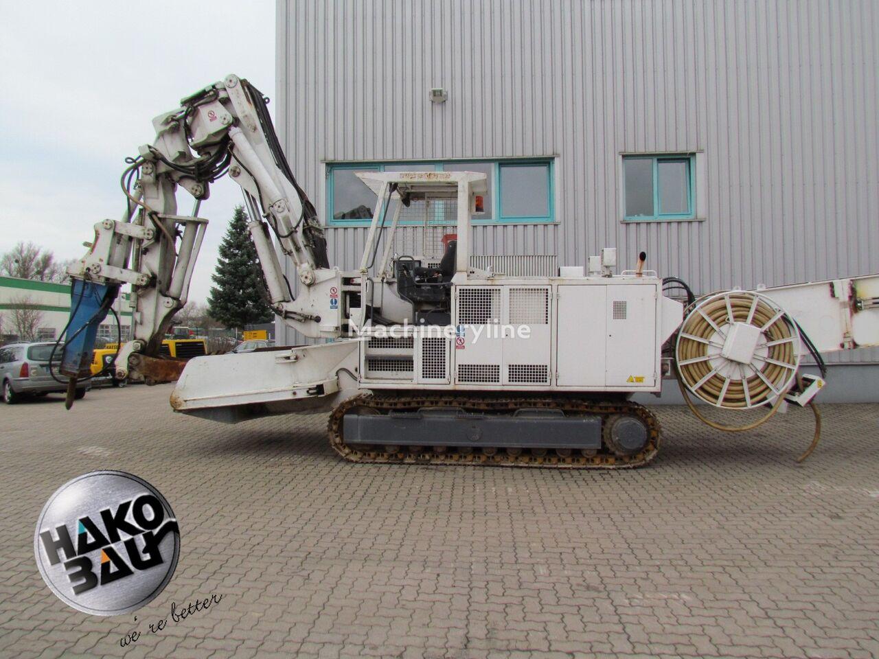 SCHAEFF ITC 312 otros maquinaria de construcción
