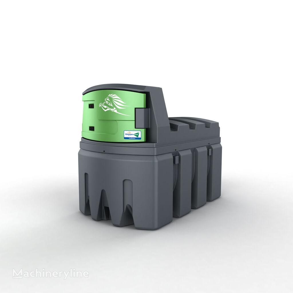 Zbiornik na olej napędowy FuelMaster Standard 1 2500l 12V/24V/23 otros maquinaria de construcción nueva