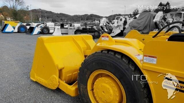 Atlas Copco Epiroc  ST2d  pala cargadora de minería subterránea