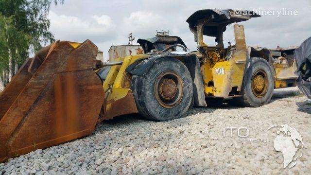 pala cargadora de minería subterránea Atlas Copco ST3.5 Fahrlader