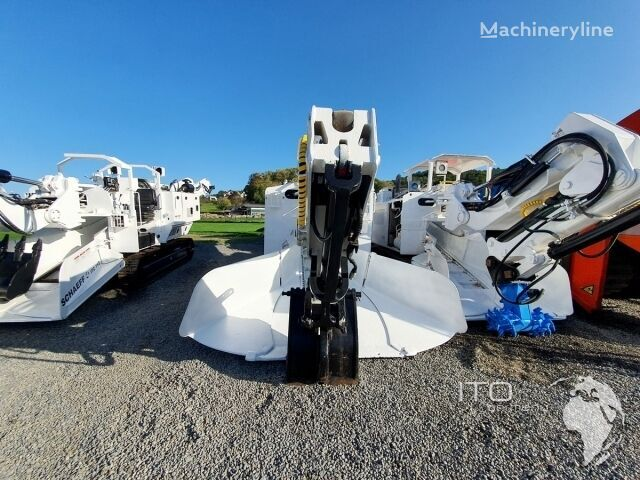 SCHAEFF ITC112 pala cargadora de minería subterránea
