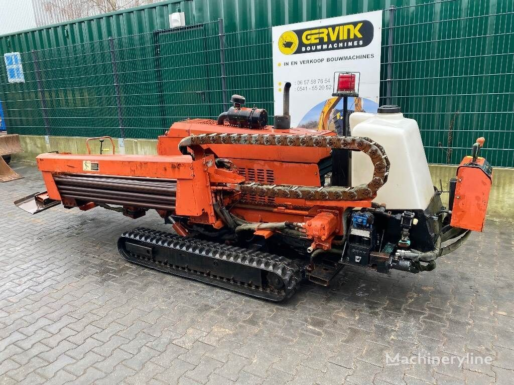 DITCH-WITCH JT 920 perforadora horizontal