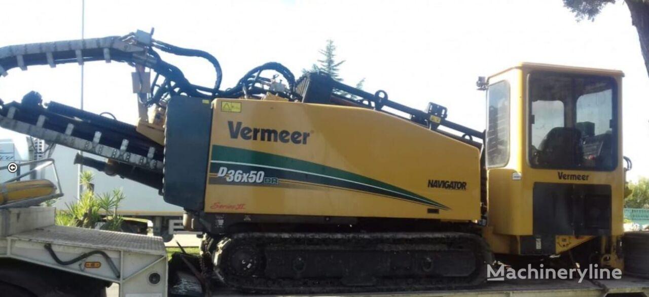 VERMEER  D36x50 DR2 perforadora horizontal