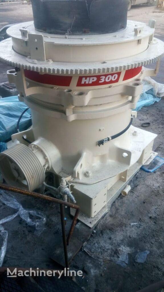 METSO HP300 planta trituradora