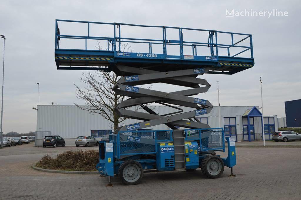 GENIE GS4390RT plataforma de tijera