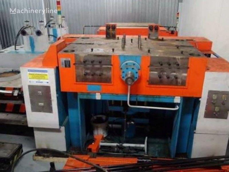 prensa para chatarra ALKOR Alprhaw 12000 - Hydraulic press