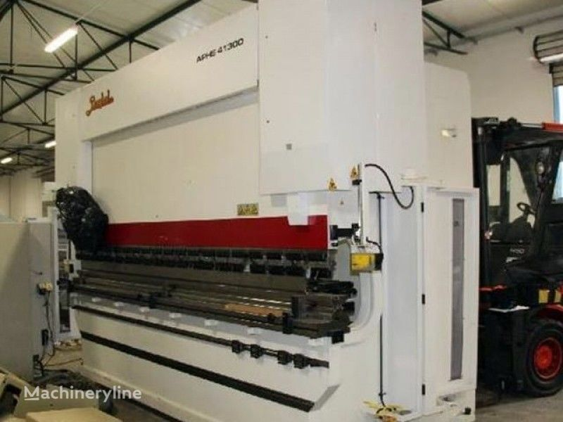 prensa para chatarra EDGE Press BAYKAL APHS 41000