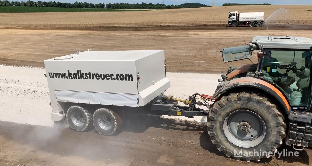recicladora de asfalto MASSEY FERGUSON spreader 12 m³ nuevo
