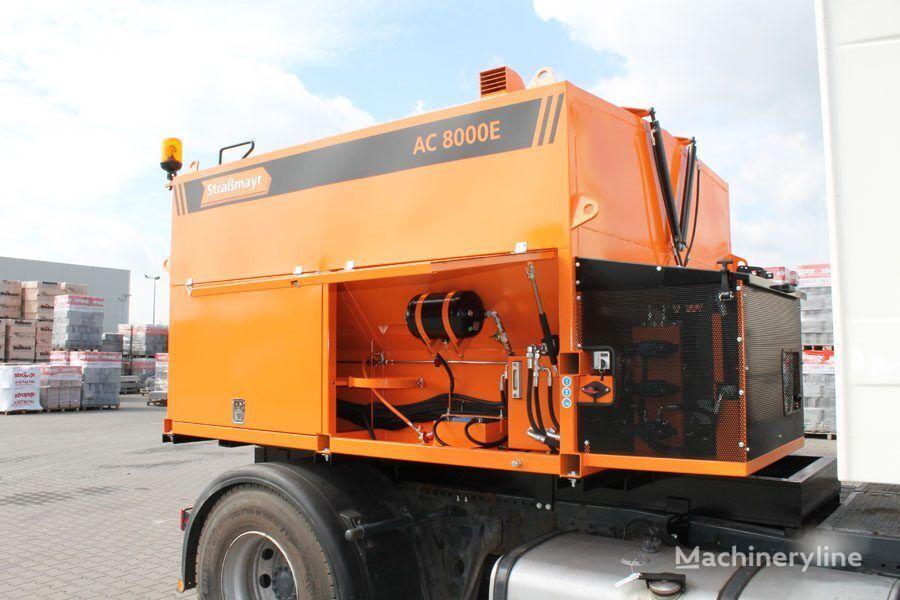 Strassmayr AC-E recicladora de asfalto nueva