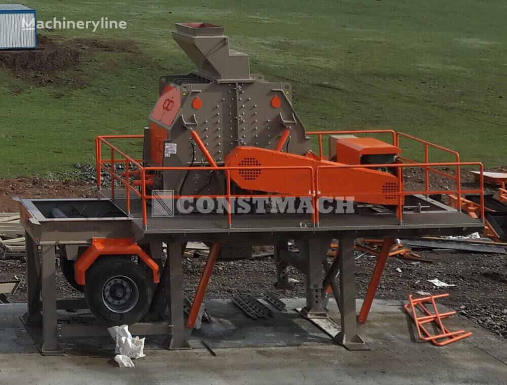 CONSTMACH trituradora de impacto nueva