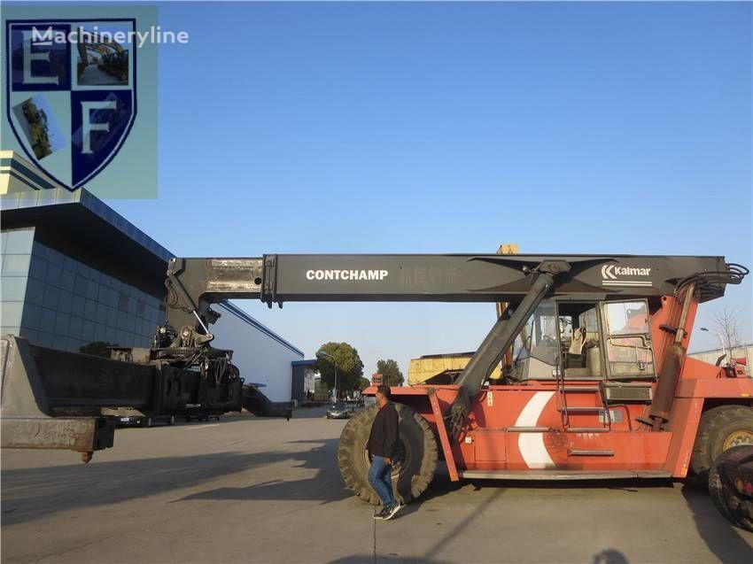 reach stacker KALMAR DRD450