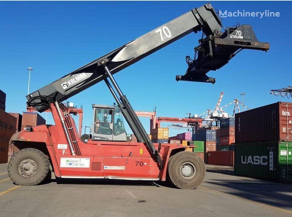 KALMAR DRF 450-65 S5 reach stacker