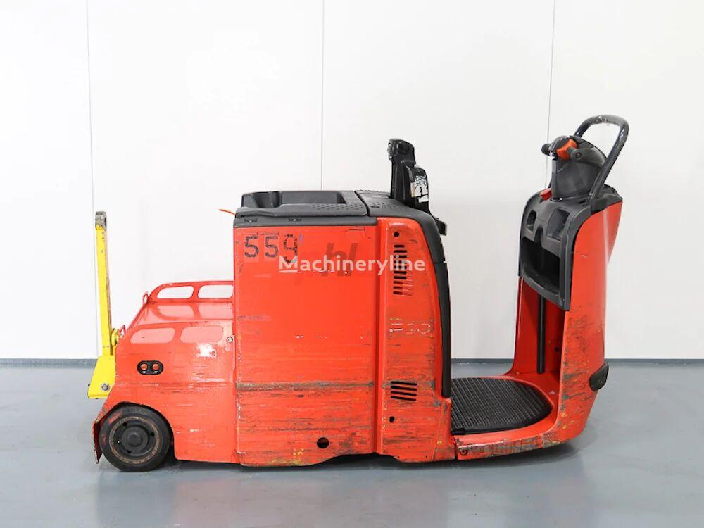 LINDE P30 tractor de remolque eléctrico
