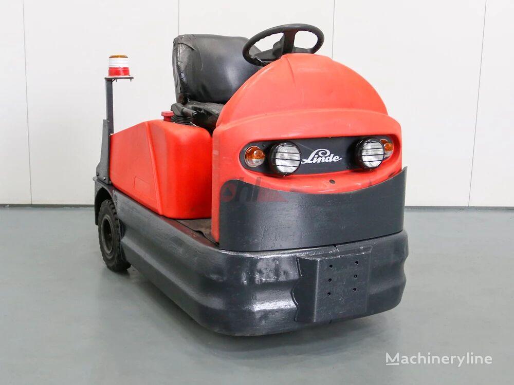 LINDE P60Z tractor de remolque eléctrico