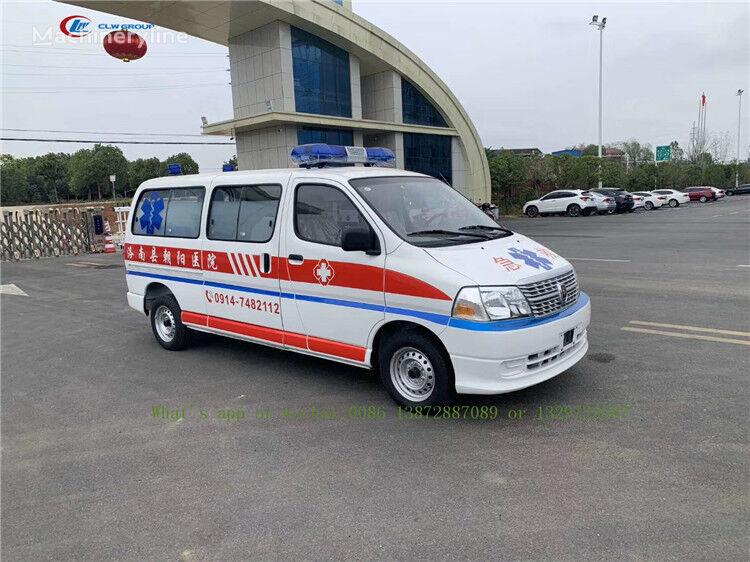 RENAULT SY5031XJHL-H2S1BG9 ambulancia nueva
