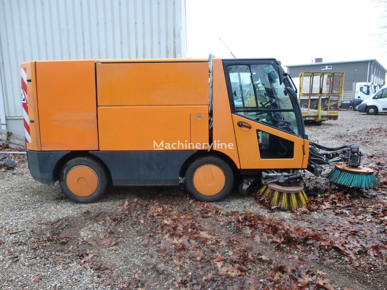 AEBI MFH2500 barredora