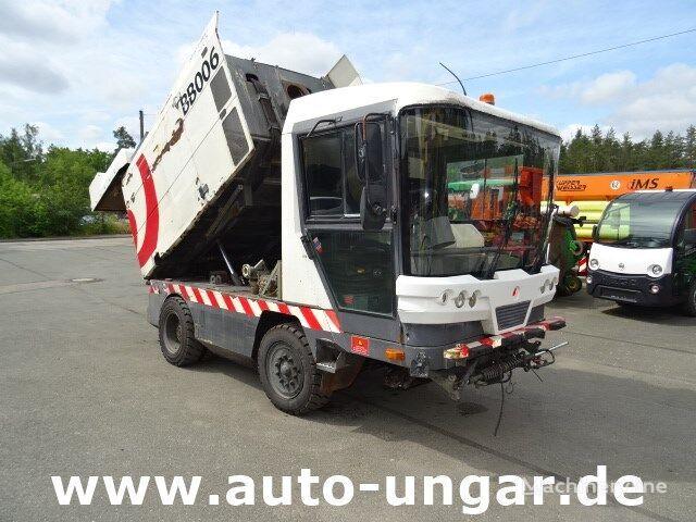 RAVO 530 - 540 Ersatzteilspender Kehrmaschine barredora