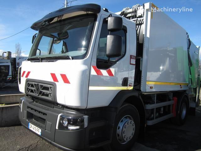 RENAULT Non spécifié camión de basura nuevo