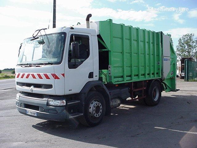 RENAULT PREMIUM 260 camión de basura