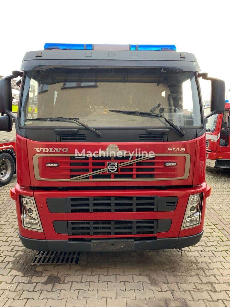 VOLVO FM 09  camión de bomberos