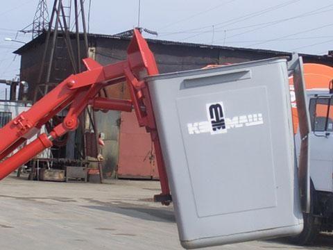 M30-20.00.000  contenedor de basura