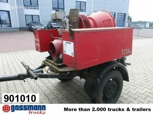 otra maquinaria municipal LG 100 880 TOTAL LG 100
