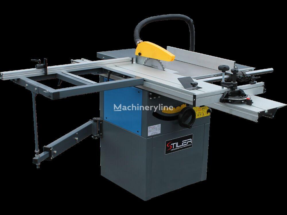 maquinaria para la madera STILER PILARKA STOŁOWA TARCZOWA PS 250, TABLE SAW nuevo