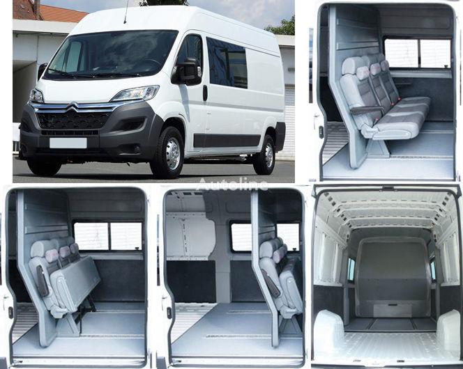 CITROEN Jumper furgoneta combi nueva