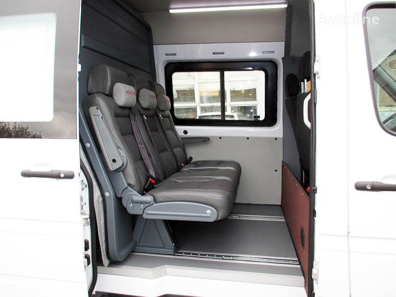 MERCEDES-BENZ Sprinter furgoneta combi nueva