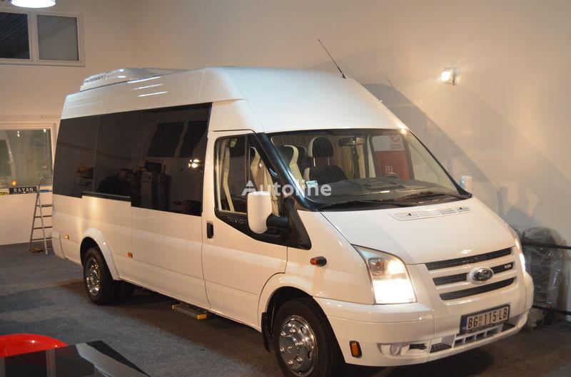 FORD TRANSIT ***VIP*** - RAYAN SERBIA furgoneta de pasajeros